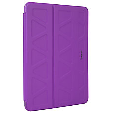 Targus Pro Tek Case For iPad