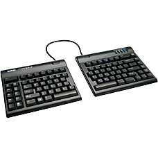 Kinesis Freestyle2 Ergonomic Keyboard for PC