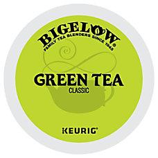 Bigelow Green Tea K Cups 040