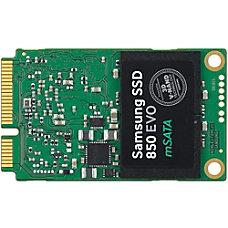 Samsung 850 EVO MZ M5E120BW 120