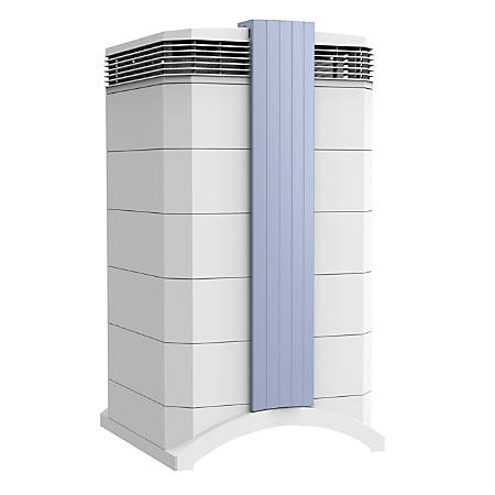 IQAir GC™ HEPA MultiGas Air Purifier, 1,125 Sq. Ft. Coverage