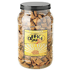 Office Snax Peanut Butter Pretzel Nuggets