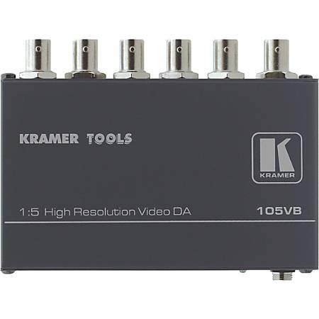 Kramer 105VB Video Splitter
