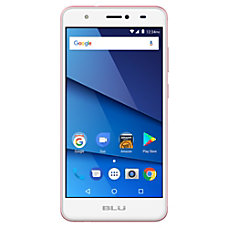 BLU Studio J8 S650P Cell Phone
