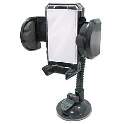 Duracell Pro Car SmartPhone Holder Black