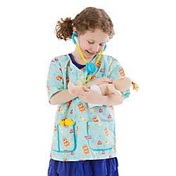 Melissa Doug Pediatric Nurse Play Set