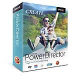 CyberLink PowerDirector 16 Deluxe Download Version
