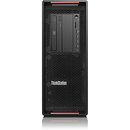 Lenovo™ ThinkStation P510 Workstation Laptop, Intel® Xeon E5, 16 GB Memory, 1 TB Hard Drive, Windows® 7 Pro