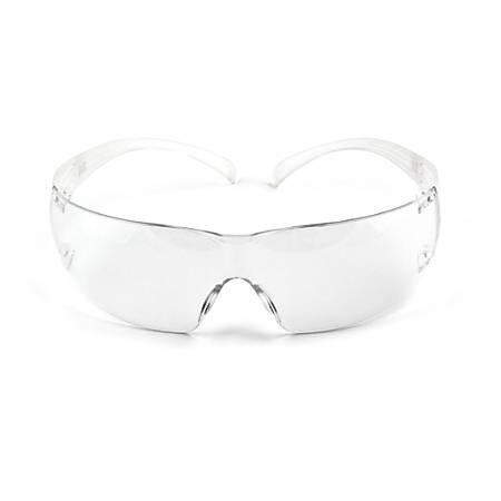 3M™ SecureFit™ Anti-Fog Protective Eyewear, Clear