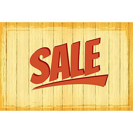 Custom Floor Decal Template, FDH Sale