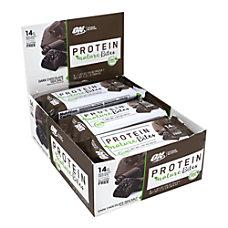 Optimum Nutrition Protein Nature Bites Dark