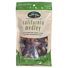 Second Nature California Medley Sodium free
