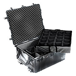 Pelican 1690 Transport Case with Padded