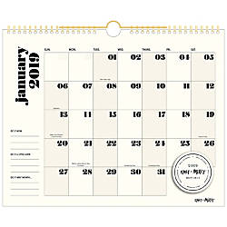 AT A GLANCE Emily Meritt Monthly