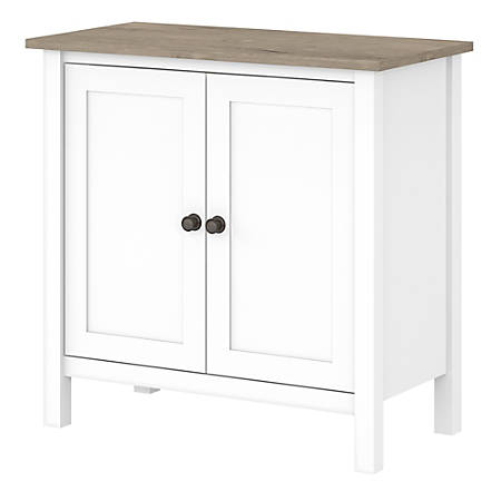 Bush Mayfield Accent Storage Cabinet