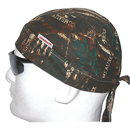 Doo Rags, One Size Fits All, Camouflage