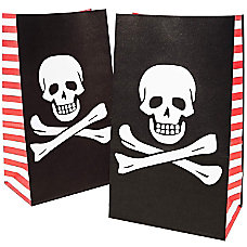 Juvale 36 Pack Pirate Party Favor