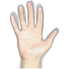 Protected Chef Disposable General Purpose Gloves