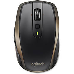 Logitech Anywhere Mouse MX Laser Wireless