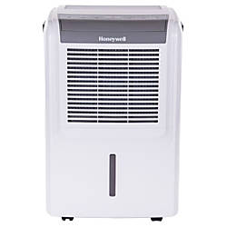 Honeywell DH70W 70 Pint Dehumidifier Energy