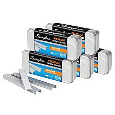 Swingline Optima Premium Staples Value Pack
