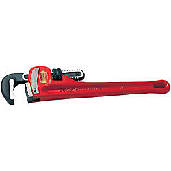 24 STEEL HD PIPE WRENCH