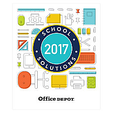 2017 Office Depot BSD School Solutions