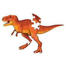 Learning Resources T Rex Jumbo Dinosaur