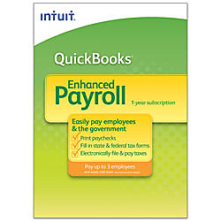 how to set up employees for payroll in quickbooks