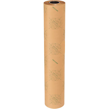 "Office Depot® Brand Multimetal VCI Paper Roll, 36"" x 600', Kraft"