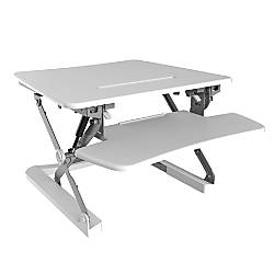 Flexispot Classic Sit Stand Desk Riser