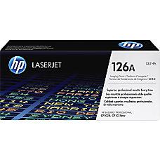 HP 126A Imaging Drum CE314A