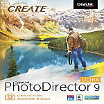 CyberLink PhotoDirector 9 Ultra Download Version