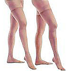 Relief Therapeutic Support Unisex Thigh High