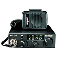 Uniden PRO510XL CB Radio