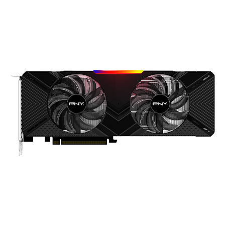 PNY GeForce™ RTX 2070 Super 8GB XLR8 Gaming Overclocked Edition Graphics Card