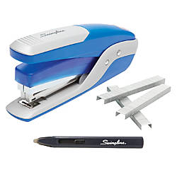 Swingline Quick Touch Full Strip Stapler