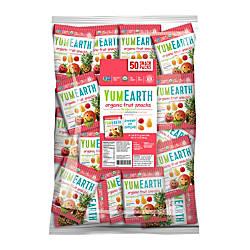 Yummy Earth Organic Tropical Fruit Snacks