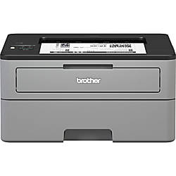 Brother HL L2350DW Monochrome Compact Laser