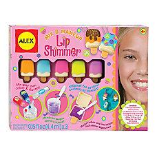 ALEX Toys Spa Fun Mix Make