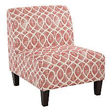 Ave Six Magnolia Accent Chair Mist