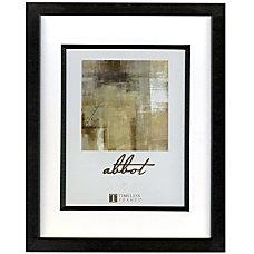 Timeless Frames Abbot Frame 8 x