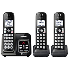 Panasonic KX TGD563M DECT 60 PLUS