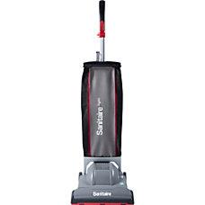 Sanitaire 66 Quart Lightweight Upright Vacuum