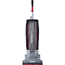 Sanitaire 66 Quart Lightweight Upright Vacuum