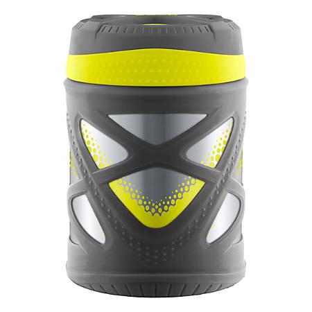 ZULU Fuel Vacuum-Insulated Food Jar, 10 Oz, Assorted Colors