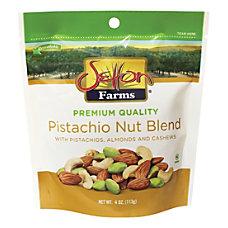 Setton Pistachio Nut Blend 4 Oz