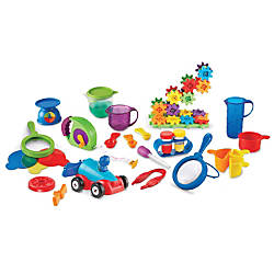 Learning Resources STEM Bundle Pre K