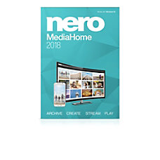 Nero MediaHome 2018 Download Version
