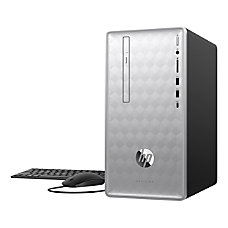 HP Pavilion 590 p0086 Desktop PC